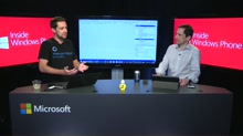 IWP76: Matt Hidinger on Live Tiles in Windows 8.1
