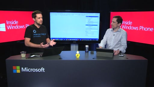 IWP77: Leveraging Social Extensibility in Windows Phone Silverlight