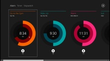 Windows 8.1 UX Design: (05) Layout
