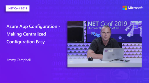 Azure App Configuration - Making Centralized Configuration Easy