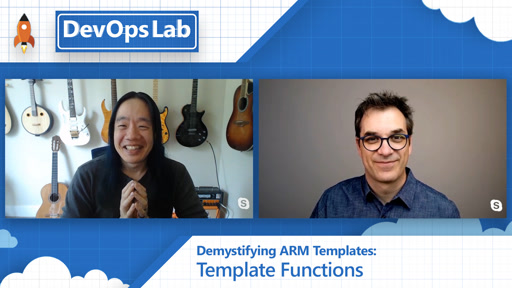 ARM Series #4: Template Functions
