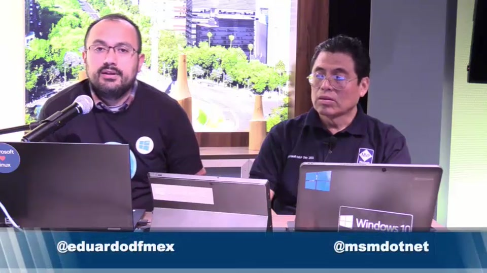 Windows University LATAM Modulo 0, Reinventando el Computo personal