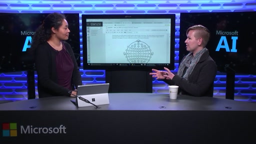Neuroscience with Azure Machine Learning
