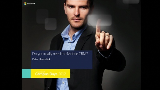Do you really need the Mobile CRM?
