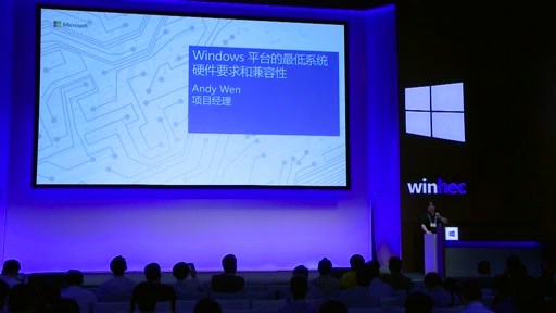 Minimum System HW Requirements & Compatibility for Windows Platforms