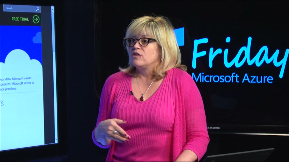 Is Microsoft Azure Compliant? What does that mean?