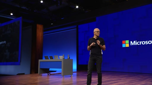 Highlights from Build 2017