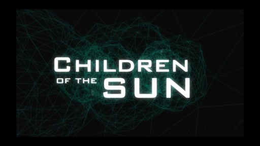 Gra Children of the Sun - Zespół Tesseract Games