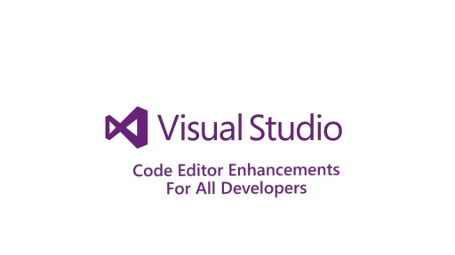 ​Code Editor Enhancements for all developers