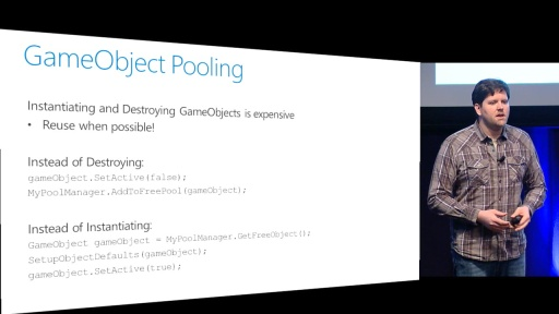 Deep dive: Tips & tricks for porting games from other platforms to Windows 8