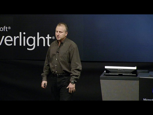 Silverlight Firestarter 2010 Session 6 - Tune Your Application: Profiling and Performance Tips