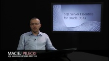 SQL Server Essentials for Oracle DBAs: (13) Performance Tuning