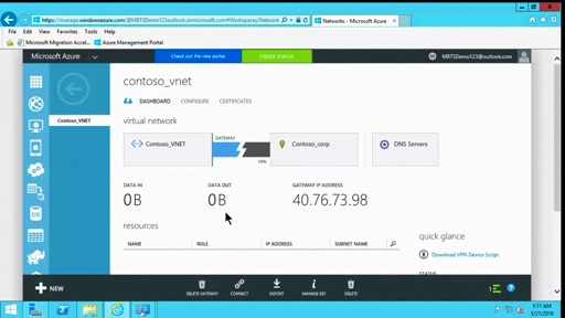 (Part 2) How to Connect your On-Premise Servers to Azure