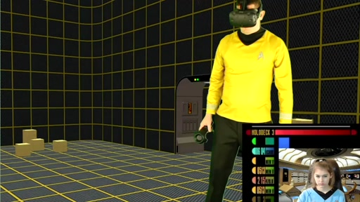 The Fourth User Interface: How Virtual, Augmented & Mixed Reality will Change your World