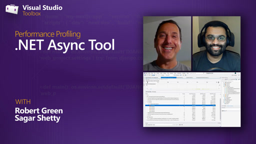 Performance Profiling | .NET Async Tool
