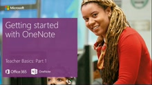 Get Started with OneNote