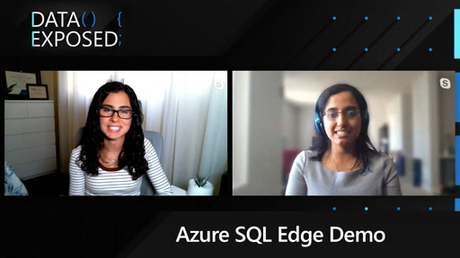 Azure SQL Edge: Demo, Renewable Energy