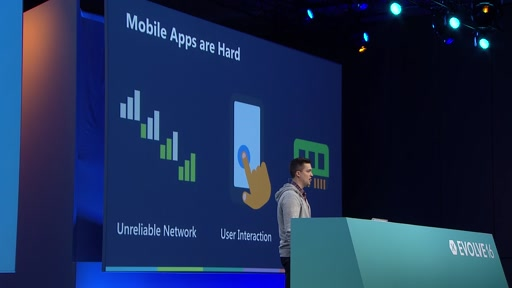 Why You Should Be Building Better Mobile Apps with Reactive Programming