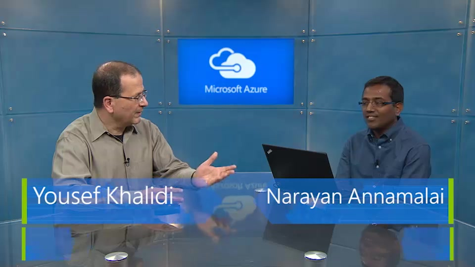 Networking basics for building applications in Azure