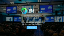 PASS Summit 2015! Join the world's largest gathering of SQL Server and BI Professionals!