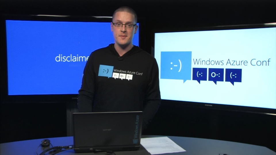 Windows Azure Web Sites - Things They Don't Teach Kids in School