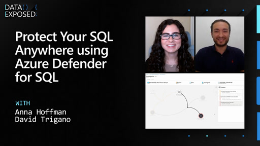 Protect Your SQL Anywhere Using Azure Defender for SQL