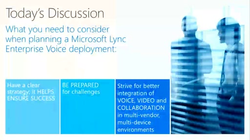 Sonus: Microsoft Lync Enterprise Voice: 5 Keys to Seamless Unified Communications