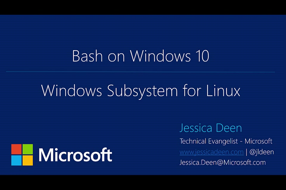 XMING + Bash on Ubuntu on Windows = X11 Window System