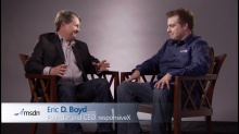 Bytes by MSDN: Eric D. Boyd and Tim Huckaby discuss Windows Azure Access Control Service
