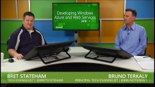 Developing Windows Azure and Web Services: (04) Data Access Technologies