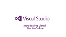Introducing Visual Studio Online