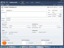 Planning Tests with Visual Studio 2010