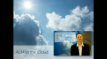 ALM in the Cloud with Visual Studio Online and Azure