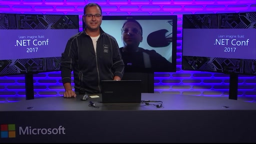 DevOps with ASP.NET Core, EF Core, & TFS 2017