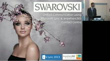 Skype for Business - D.Swarovski KG