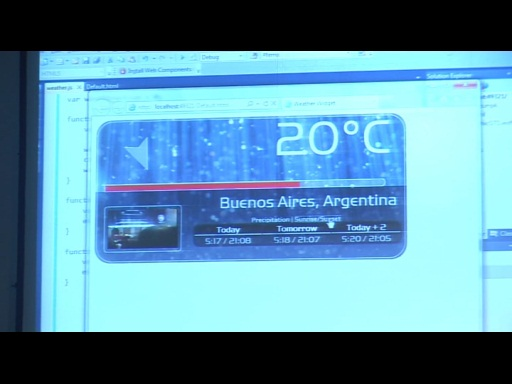 RUN WEBCAMP BUENOS AIRES - Internet Explorer 9 y HTML5