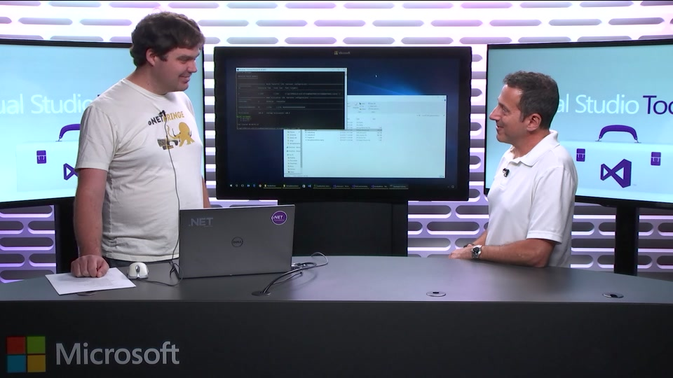 What's New in MSBuild