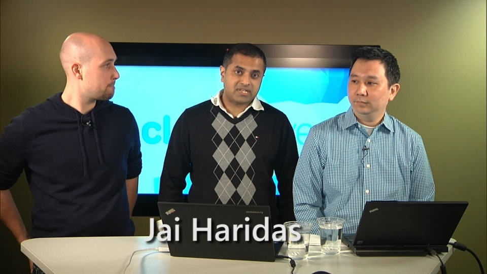 Episode 129: What's New with in Azure Storage incl the Import Export Service CORS JSON Read from Secondary