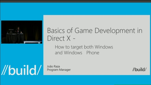 Windows Phone Game Development Basics