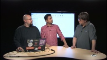 WebcampsTV - Justin and Vishal Build an Image-sharing Site with Windows Azure Web Sites