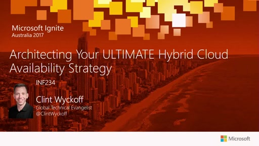 Architecting Your Ultimate Hybrid Cloud Availability Strategy! - Presented by Veeam