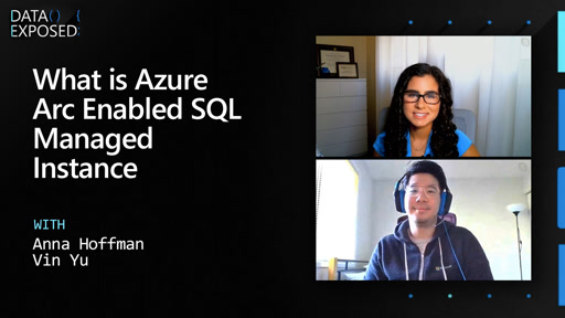 What is Azure Arc Enabled SQL Managed Instance