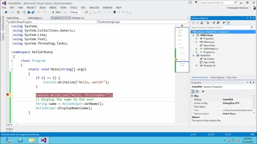 What's New in Visual Studio 2013: (02) New Features for Web Developers