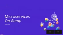 Workshop Module 1: Introducing Microservices