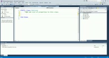 Visual Studio Tip: Tracking Unfinished Code