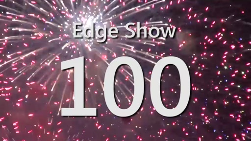 The Edge Show #100 milestone. Azure Automation with Joey Levy.