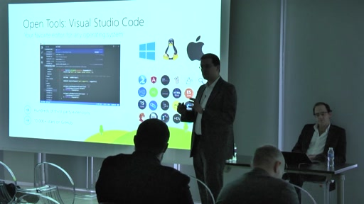 Open Source Solutions on Azure