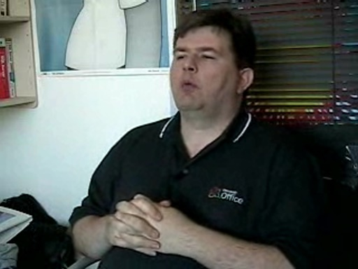 Euan Garden - What are the myths about SQL Server (Yukon) that you'd like to correct?