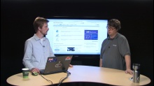 Rowan Miller Demonstrates Entity Framework 5 Using ASP.NET MVC 4