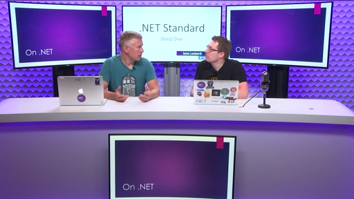 .NET Standard Deep Dive
